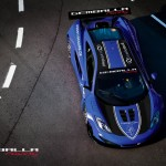 Gemballa racing McLaren MP4 12C GT3 150x150 Gemballa to Launch McLaren MP4 12C GT3 Models