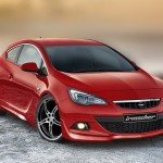 Irmscher Sports New Opel Astra GTC (1)