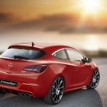 Irmscher Sports New Opel Astra GTC