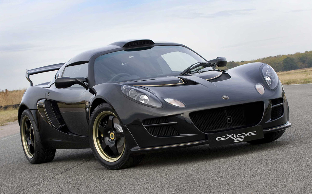 lotus exige s type 72 100302294 l 2012 NEW CAR ON THE BLOCK: FROM LOTUS
