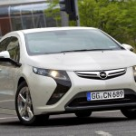 opel second generation ampera 150x150 OPEL ANNOUNCES THAT  SECOND GENERATION AMPERA WILL BE CHEAPER