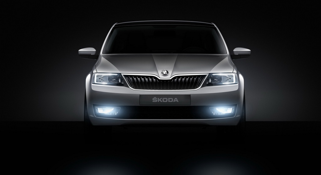 2011 Skoda Mission L Concept 2011 Skoda Mission L Concept unveiled