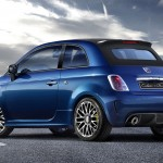 2012 Abarth 500 Cabrio Italia photos (3)