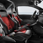2012 Abarth 500 Cabrio Italia photos (4)