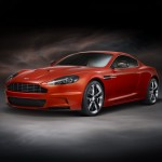 2012 Aston Martin DBS Carbon Edition (2)