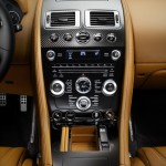 2012 Aston Martin DBS Carbon Edition (5)