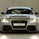 2012 Audi TT RS race edition (3)
