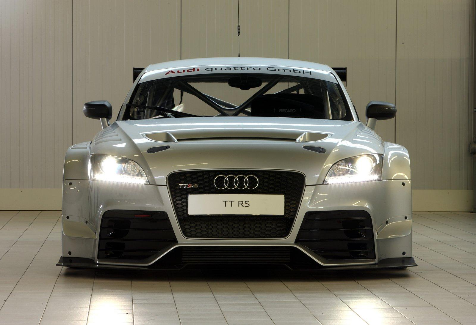 2012 Audi TT RS race edition 3 2012 Audi TT RS race edition available on sale