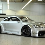 2012 Audi TT RS race edition (5)