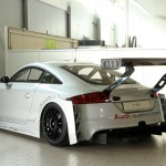 2012 Audi TT RS race edition (6)