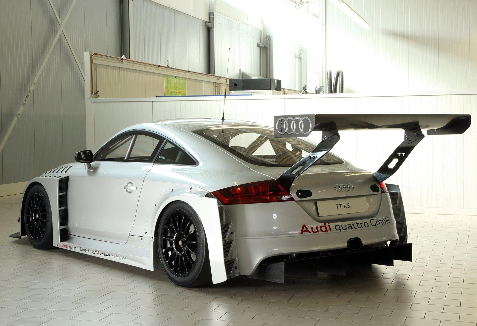 2012 Audi TT RS race edition 6 2012 Audi TT RS race edition available on sale