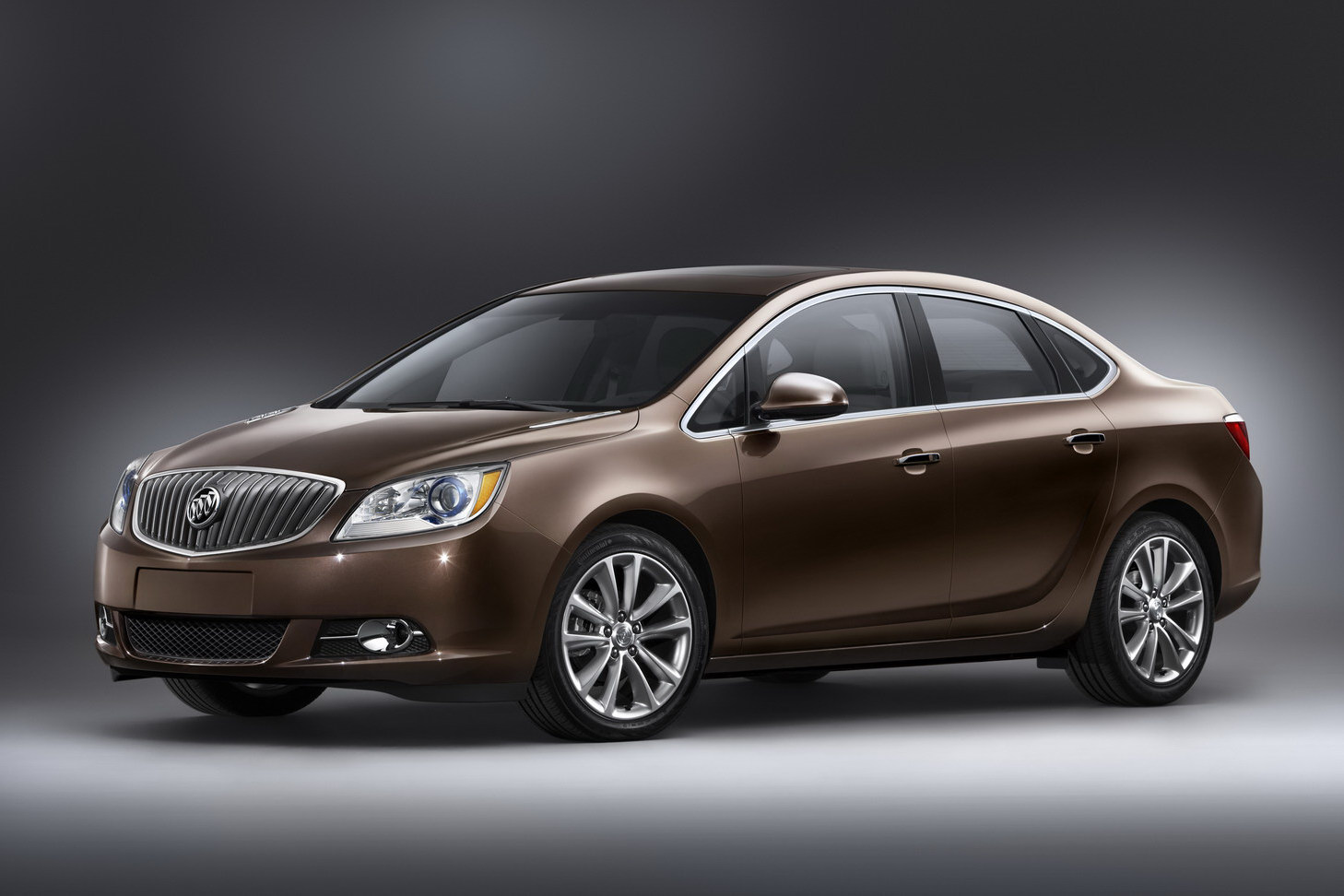 2012 Buick Verano 2 2012 Buick Verano available at $23,470 and $26,850