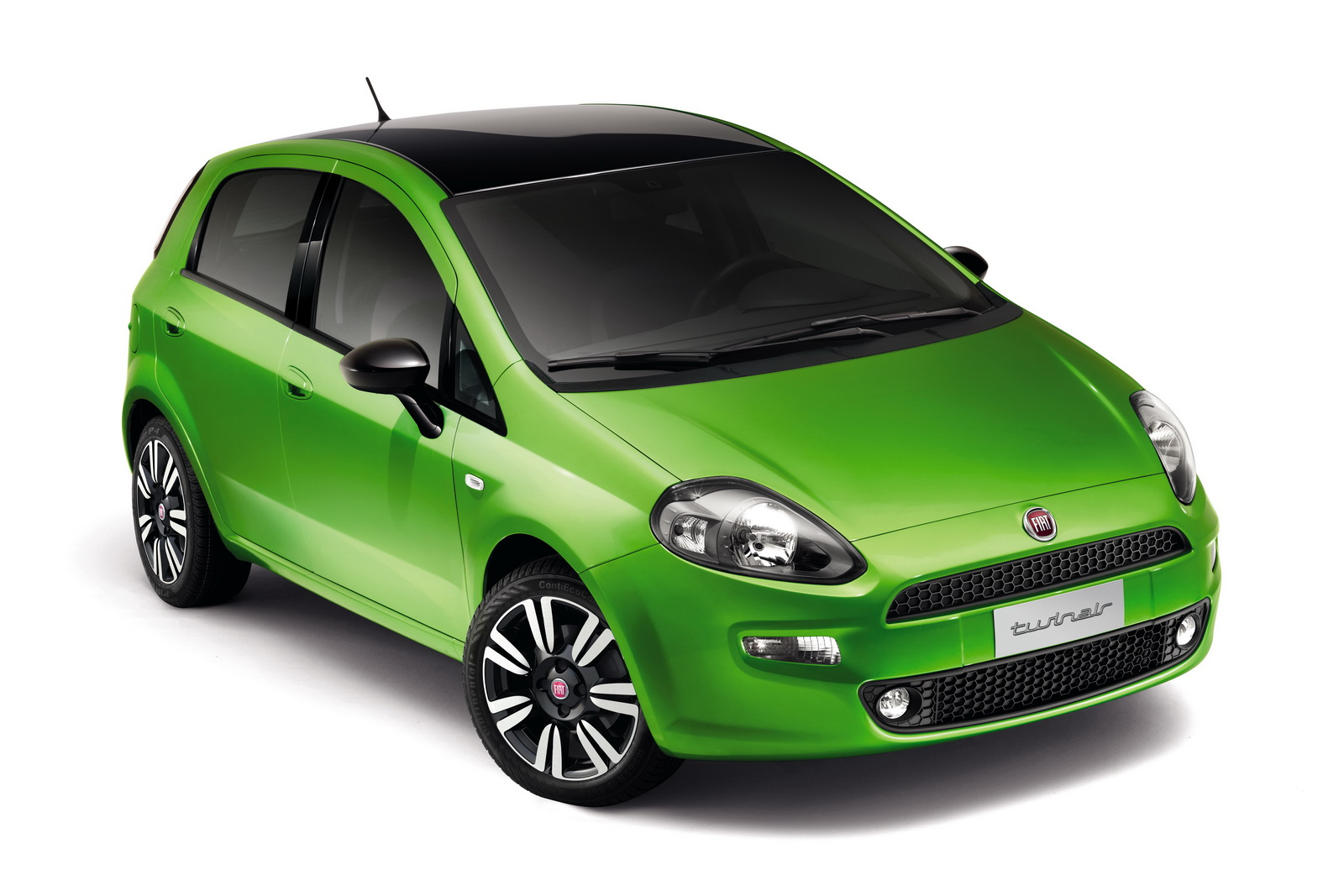 2012 FIAT PUNTO 2012 FIAT PUNTO IS NOW UPGRADED WITH85HP 0.9 LITER TWINAIR AND 1.3 MULTIJET ENGINES
