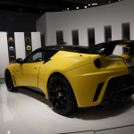 2012 Lotus Evora GTE Limited Edition (3)