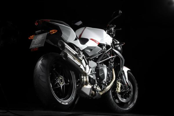 2012 MV Agusta Brutale R 1090 2 2012 MV Agusta Brutale R 1090 is cheap on power