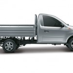 2012 Mahindra Genio Pick-up (1)