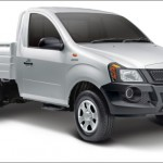 2012 Mahindra Genio Pick-up (3)