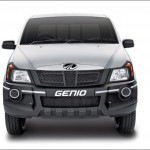 2012 Mahindra Genio Pick-up (4)
