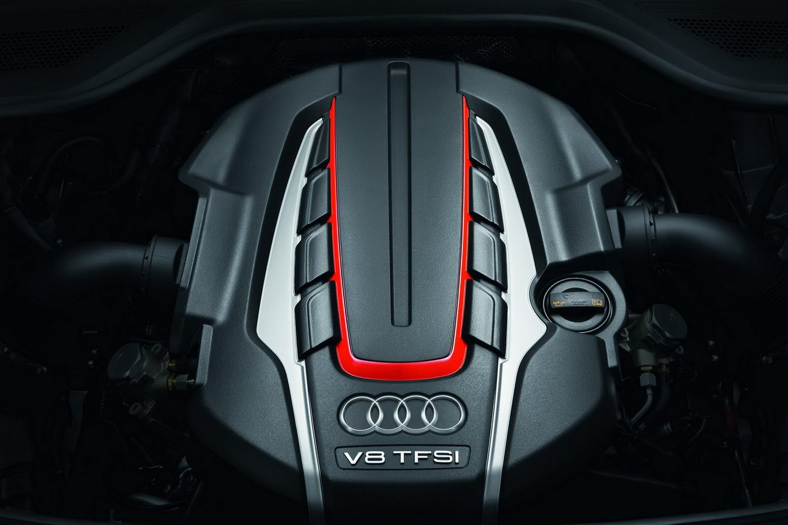 2013 audi s8 1 AUDI UNVEILS NEW 2013 S8 WITH 4.0 LITER TWIN TURBO V8 AND 520 HORSES