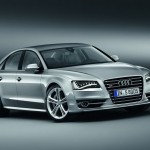 2013 audi s8 150x150 AUDI UNVEILS NEW 2013 S8 WITH 4.0 LITER TWIN TURBO V8 AND 520 HORSES