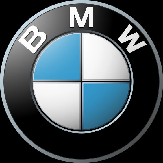 BMW logo ALL NEW BMW AUTOMATIC DRIVE