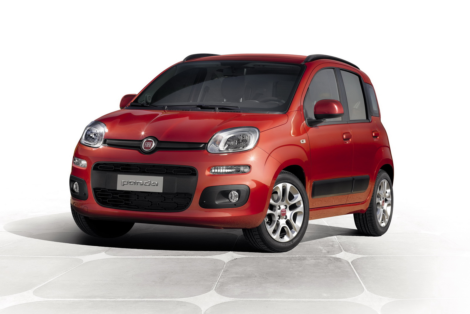 Fiats 2012 nuova panda 2012 Nuova Panda   A Short Car Review