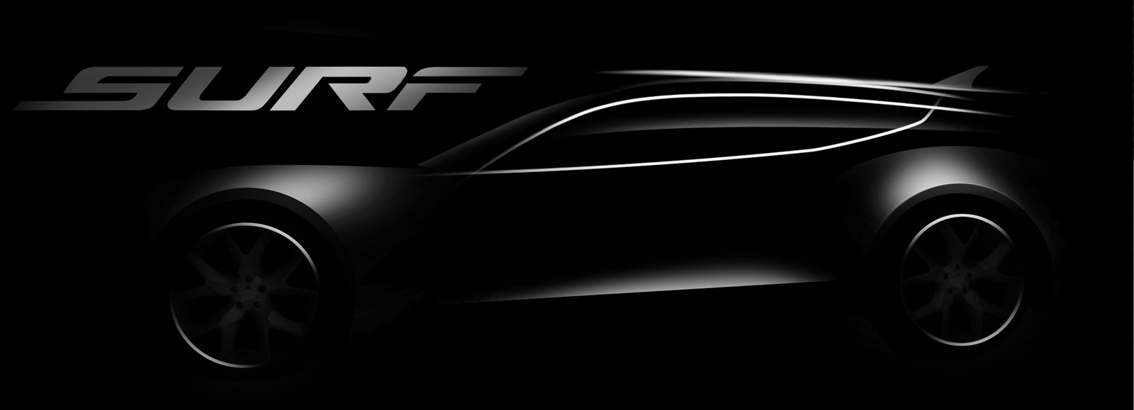 Fisker Surf 1 CSP 2 New 2011 Fisker Surf Concept to be unveiled in Frankfurt Show