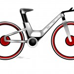 Ford Electric bike concept (1)