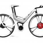 Ford Electric bike concept (2)