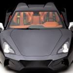 Poland's Arrinera Supercar (3)