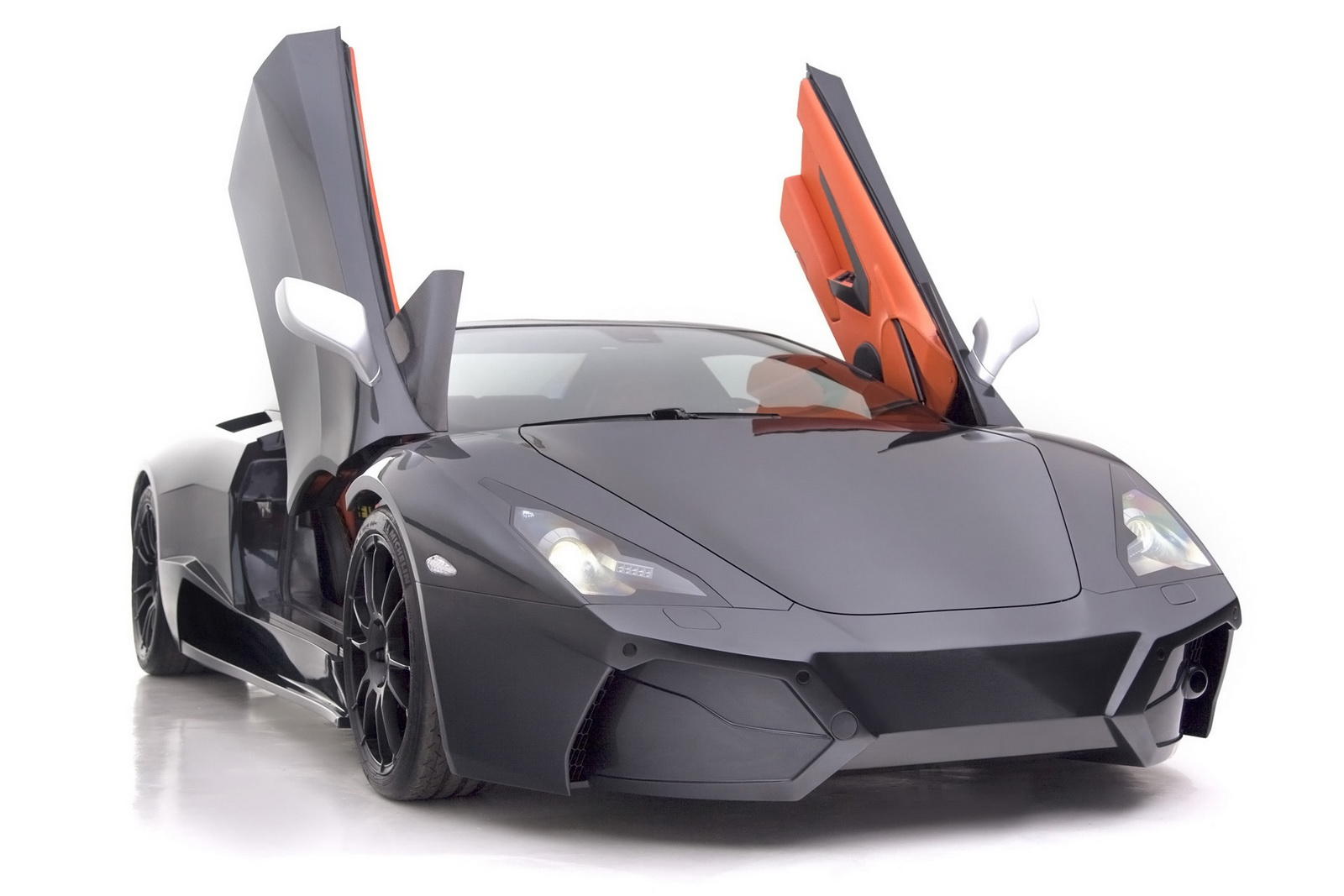 Polands Arrinera Supercar 4 Arrinera   Super Car with Aerodynamic Features