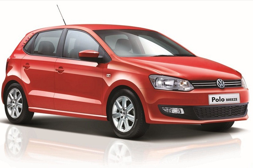 Volkswagen 2011 Vento Breeze And 2011 Polo Breeze editions 3 The all new avatar of Volkswagen 2011 Vento Breeze And 2011 Polo Breeze editions for India