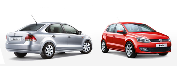 Volkswagen 2011 Vento Breeze And 2011 Polo Breeze editions The all new avatar of Volkswagen 2011 Vento Breeze And 2011 Polo Breeze editions for India