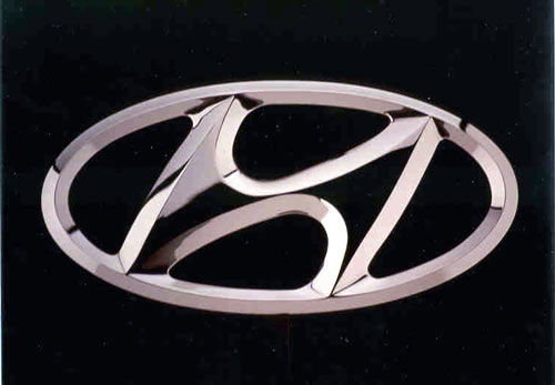 hyundai logo2 HYUNDAI EON – 800 CC HYUNDAI HA OFFICIALLY NAMED FOR INDIAN MARKET