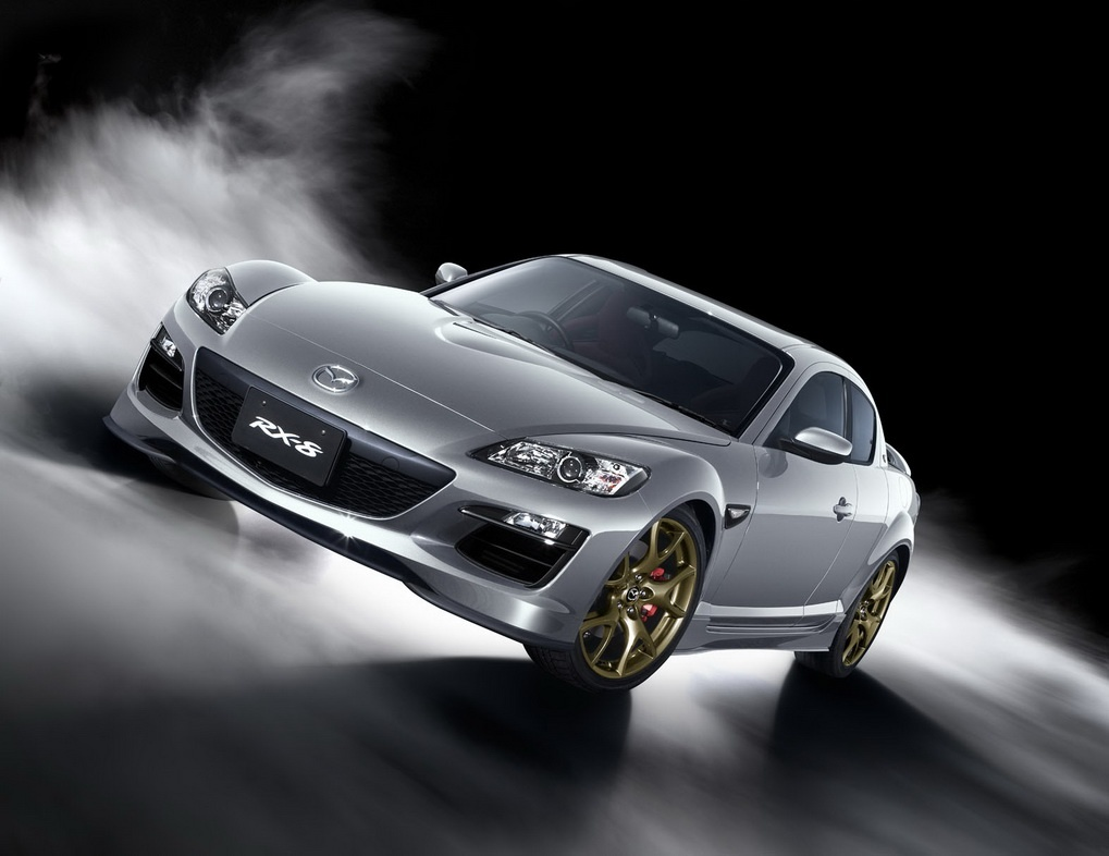 2011 Mazda RX8 SPIRIT R 1 2011 Mazda RX8 SPIRIT R to be launched soon