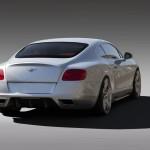 2012 Bentley Continental GT Audentia (1)