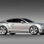 2012 Bentley Continental GT Audentia (2)