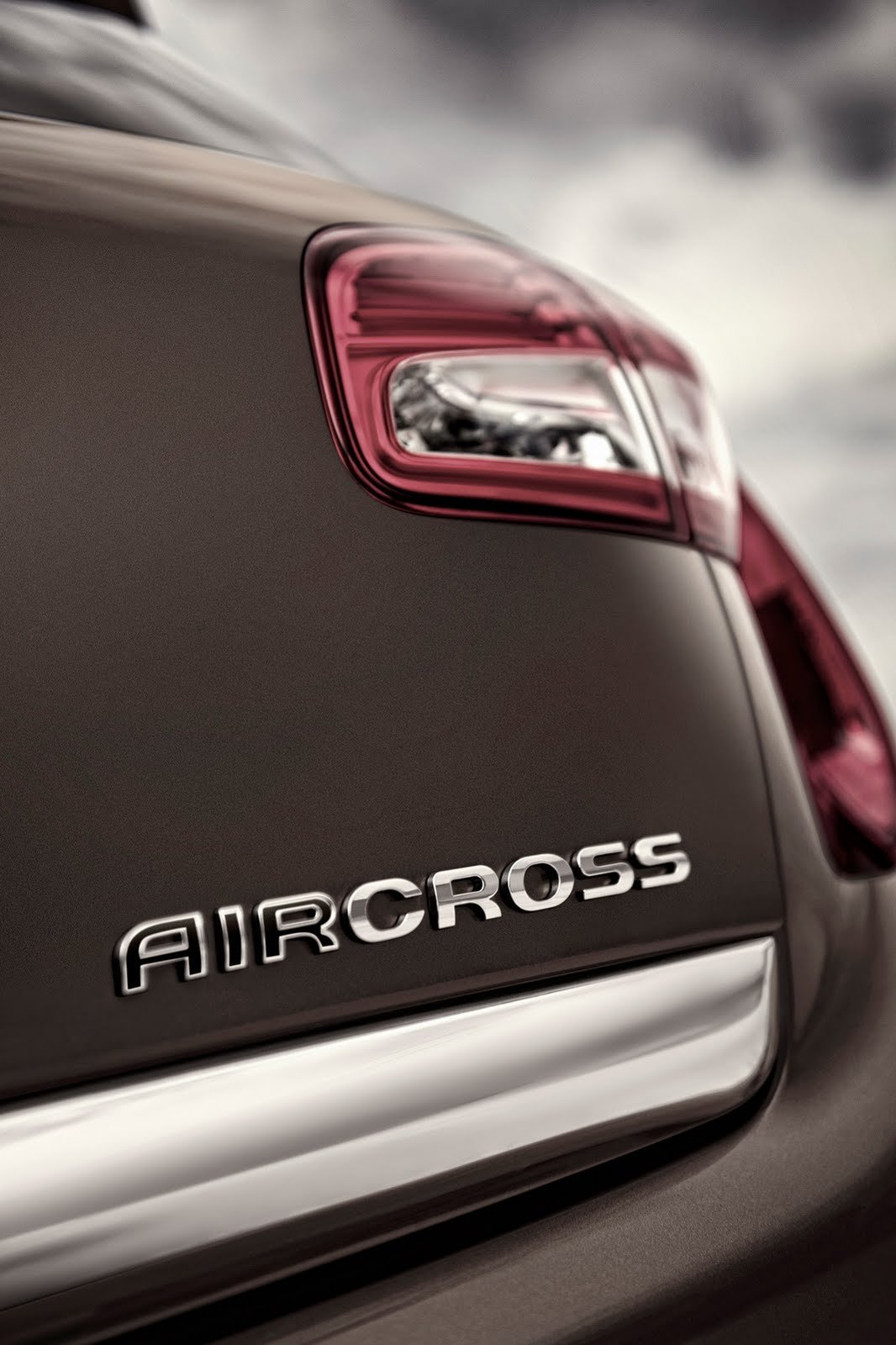 2012 Citroen C4 Aircross 4 New 2012 Citroen C4 AIRCROSS: PSAs Takes on the Mitsubishi ASX with its new version