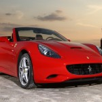 2012 Ferrari California (1)