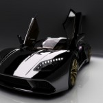 2012 Genty Akylone French Supercar (6)