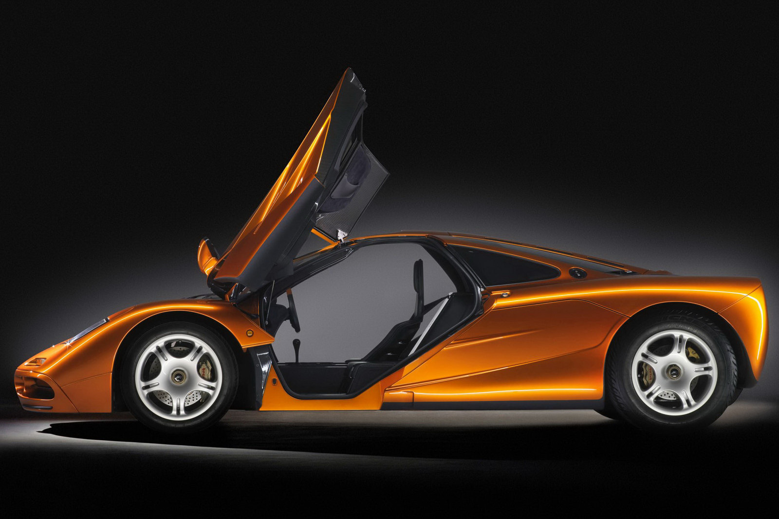2012 McLaren Iconic F1 Successor 1 The Successor Will Come – 2012 McLaren Iconic F1 Successor!