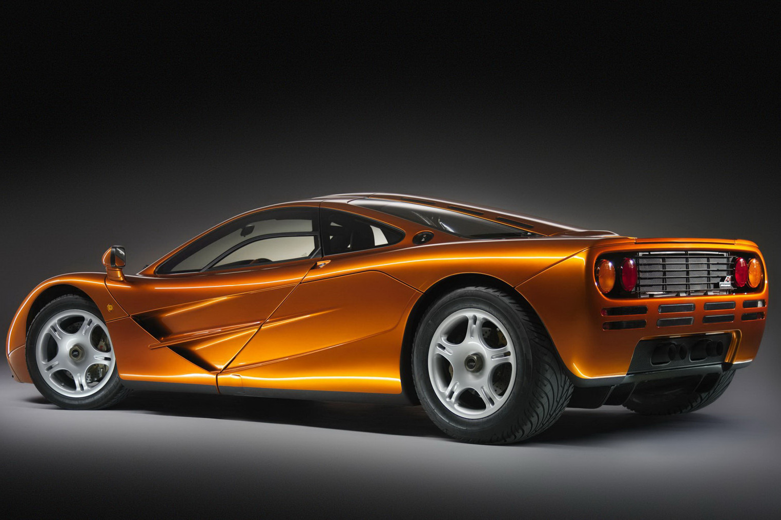 2012 McLaren Iconic F1 Successor 2 The Successor Will Come – 2012 McLaren Iconic F1 Successor!