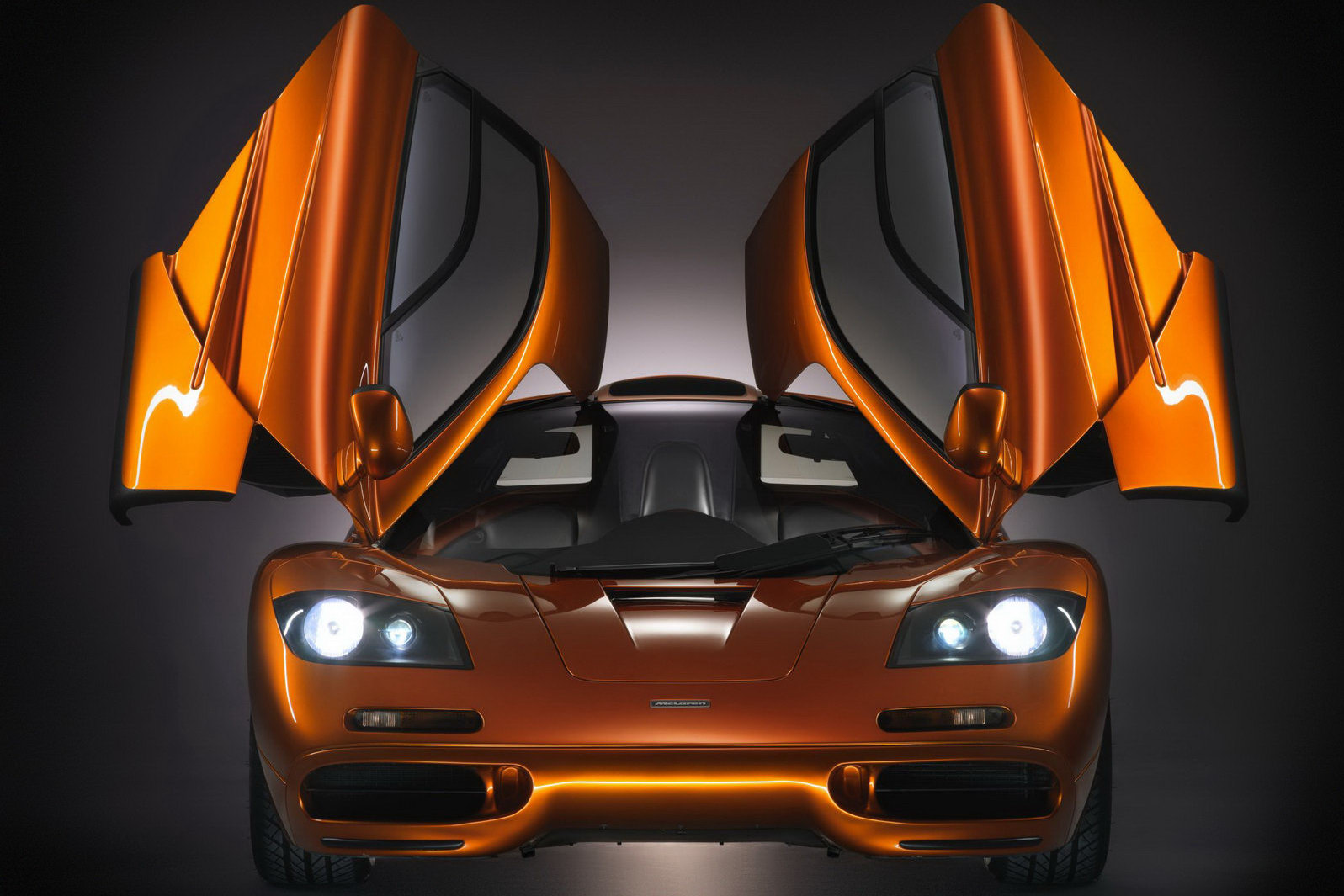 2012 McLaren Iconic F1 Successor 3 The Successor Will Come – 2012 McLaren Iconic F1 Successor!
