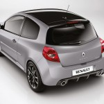 2012 New Renault Clio RS 200