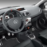2012 New Renault Clio RS 200 (2)