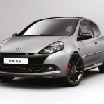 2012 New Renault Clio RS 200 (5)
