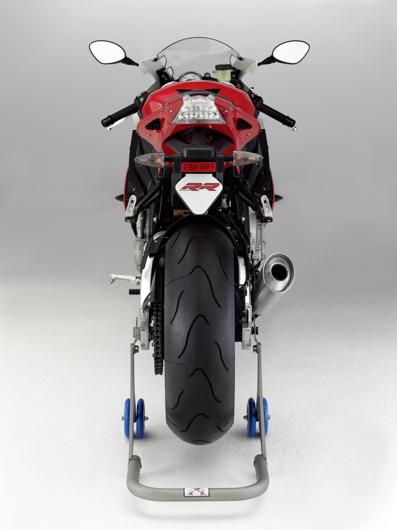 2012 bmw s 1000 rr 10 2012 BMW S 1000 RR   Implementing Changes…