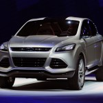 2013 Ford Escape (1)