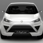 2013 Lotus Ethos plug-in minicar (2)