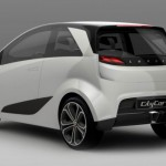 2013 Lotus Ethos plug-in minicar (4)